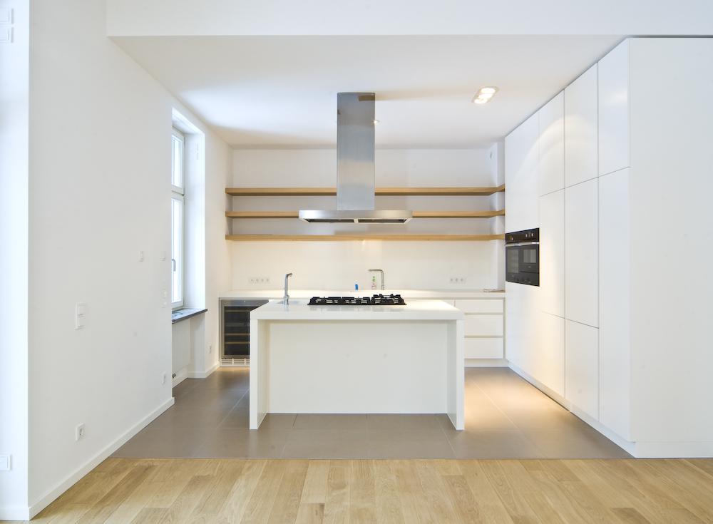 wohnung frankfurt | buero weller innenarchitektur, Innenarchitektur ideen