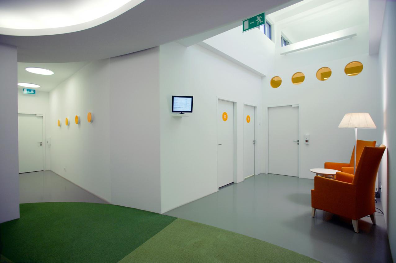 51-Lobby Konferenzräume